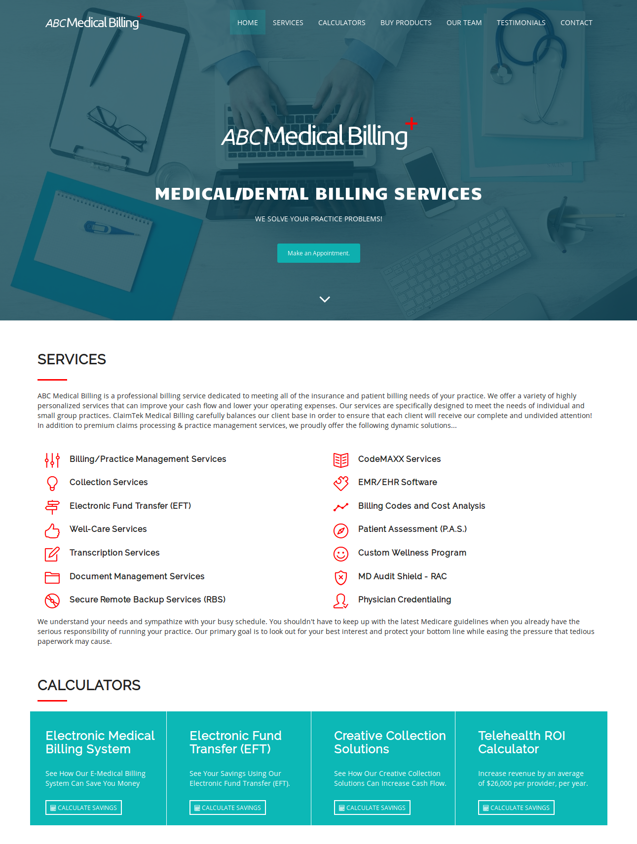 ABC Medical Billing